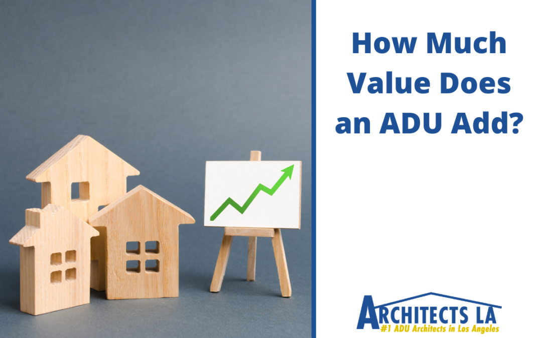 How Much Value Does an ADU Add?
